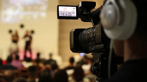 Broadcast trotter film événement en direct straming live