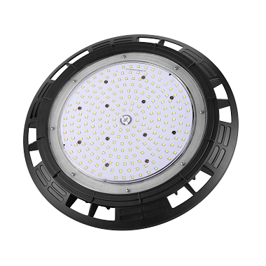 GAMELLE LED INDUSTRIELLE 150 W DIMMABLE LR-ORION-150-PMD | LORALED