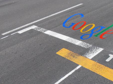Etre premier sur Google rapporte plus d'argent à votre entreprise !