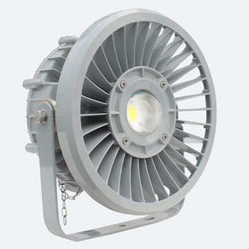 Réf BC9307S Séries - Lumière IP66 antidéflagrant de 100 à 240 Watts