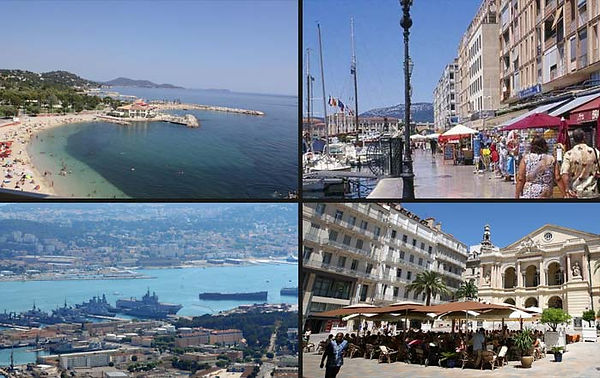 VCP Votre Chauffeur Privé Toulon