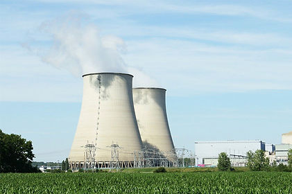 Sites industriels, chimiques, nucléaires