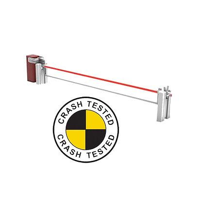 Barrière levante automatique de sécurité BLOKBAR80