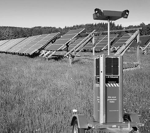 parc-solaire-videosurveillance-ip-mirado