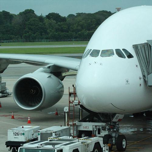 Surveillance, protection, videosurveillance d'aéroport