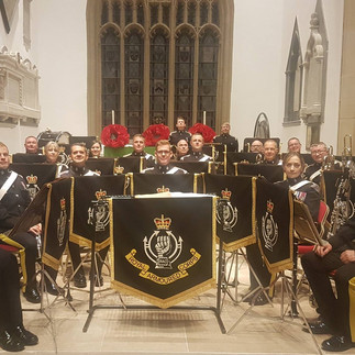 The_Band_of_the_Royal_Armoured_Corps_pho