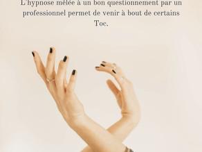 L'HYPNOSE CONTRE LES TOC