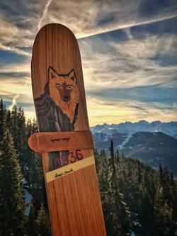 011 Amon Dava ski wolf 1936