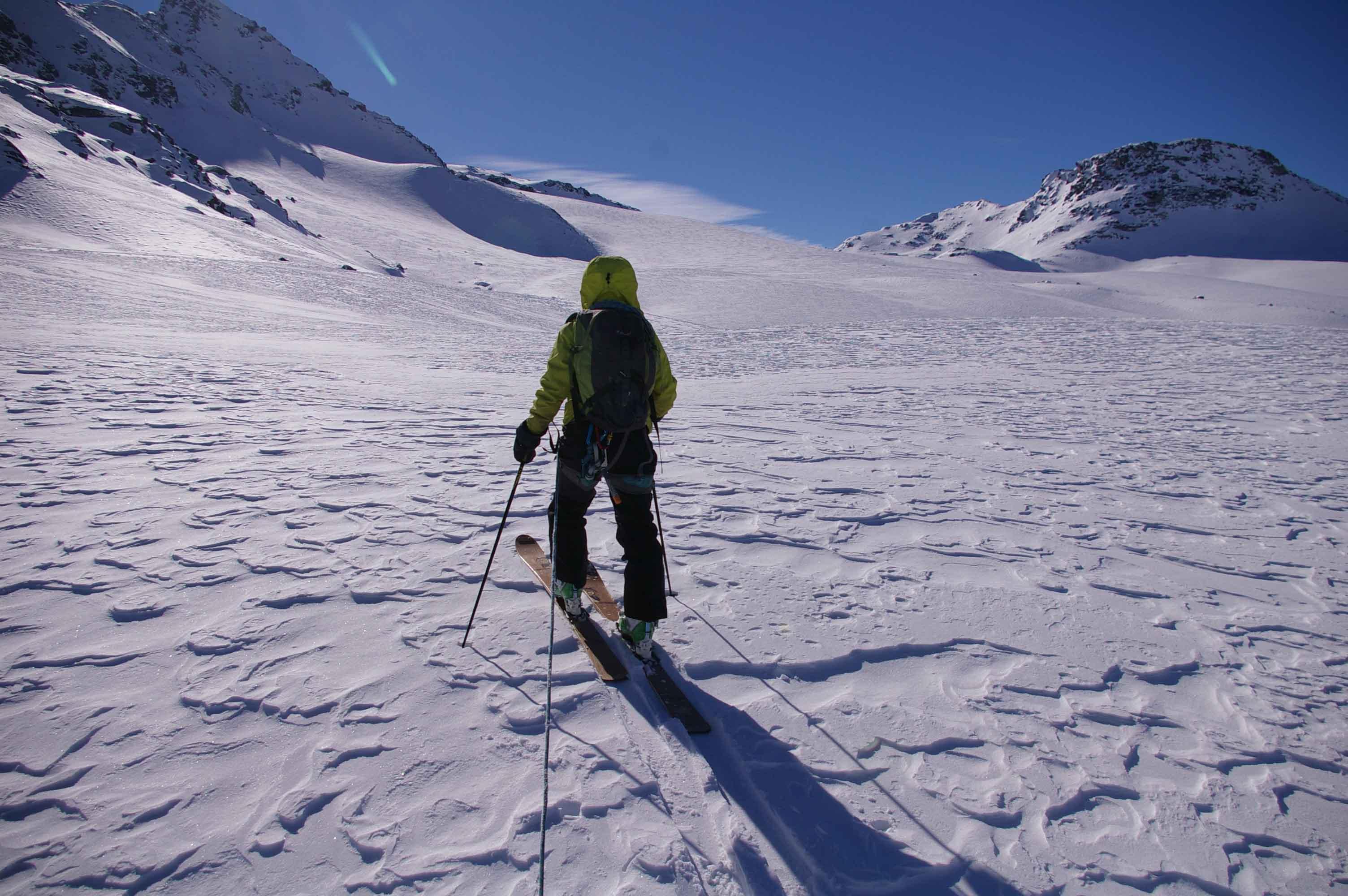 006 Amon Dava ski bois alex rando