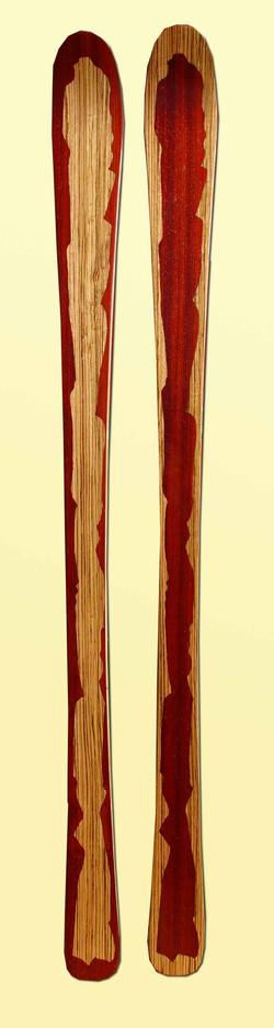 amon dava skis romain