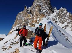 014 amon dava ski bois clement Plante