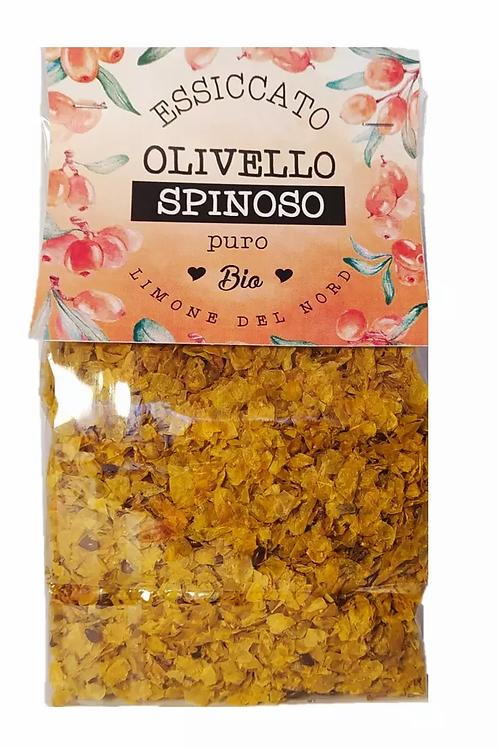 Essiccato di olivello spinoso