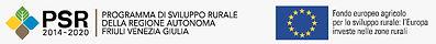 PSR programma di sviluppo rurale e fondo europeo agricolo