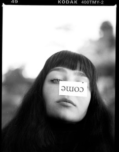 Portrait of Laura
