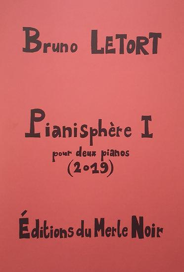 Pianisphère I