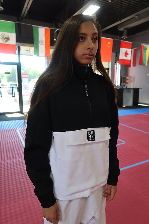 DKNY 1/2 Zip Pullover
