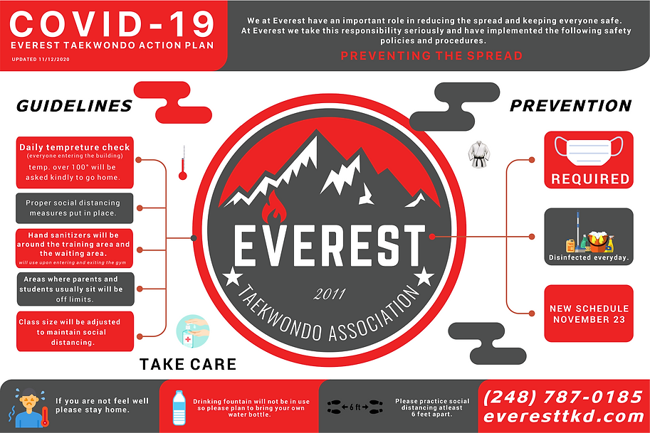 Everest Taekwondo Action Plan.png