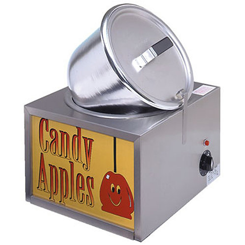 Candy Apple Machine