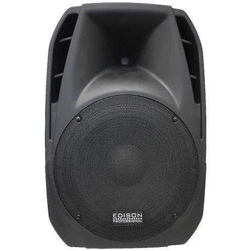 Edison PA Speaker