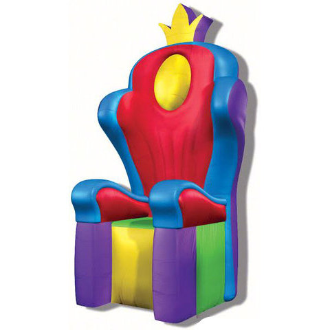 Giant Throne