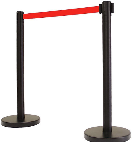 Stanchions - Metal