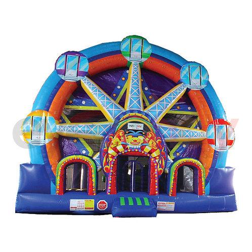Amusement Park Package