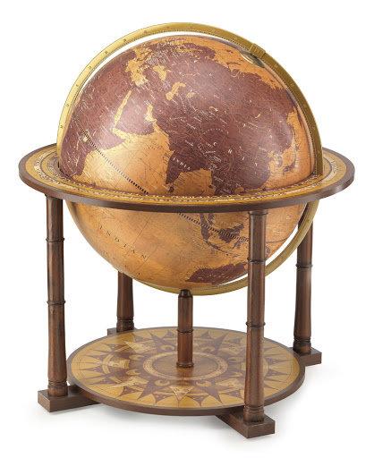 Globe - Floor