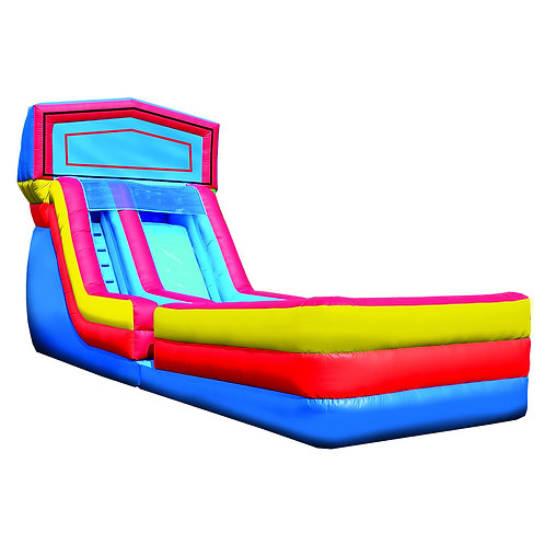 Kiddie Waterslide