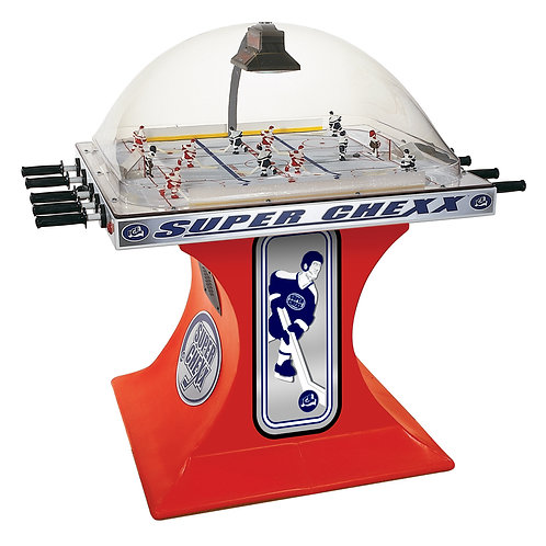 Super Chexx Hockey