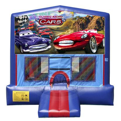 Car Bouncer