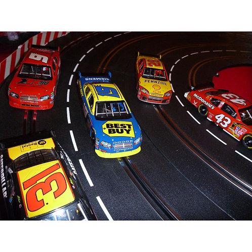 Slot Car Races