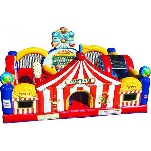 Carnival Playland