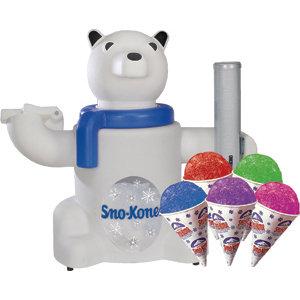 Sno Cone Bear