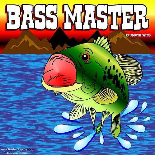 Bass Master Frame Game