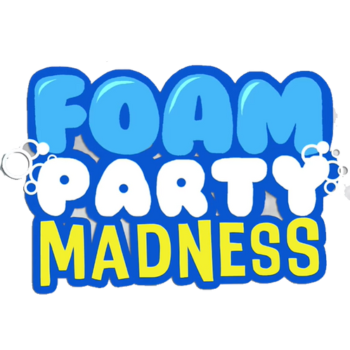 Foam Party Kit