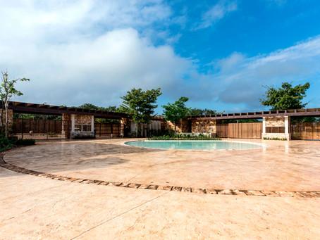 ARCHMARATHON INTERNATIONAL ARCHITECTURE AWARDS 2017: Plaza de acceso a Chablé Resort