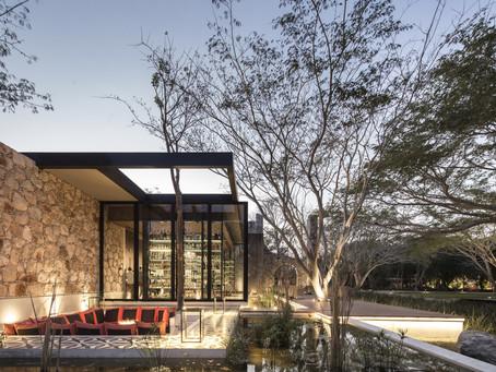 ARQUINE: Arquitectura entre épocas