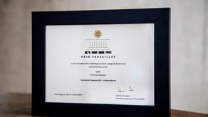 Prix Versailles 2018 North America