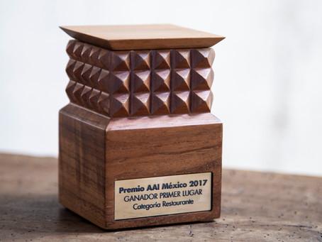 Premio Nacional AAI