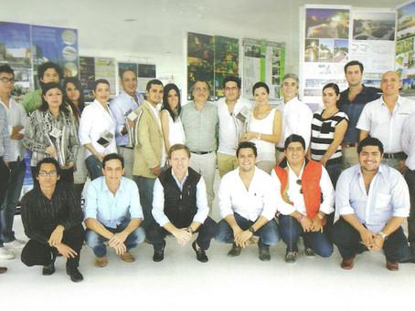 REVISTA HABITANTE: Ganadores X Bienal de arquitectura Yucatán