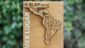 II Bienal Latinoamericana de Arq de Paisaje
