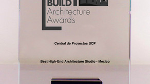 Best High-End Architecture Studio - Mexico