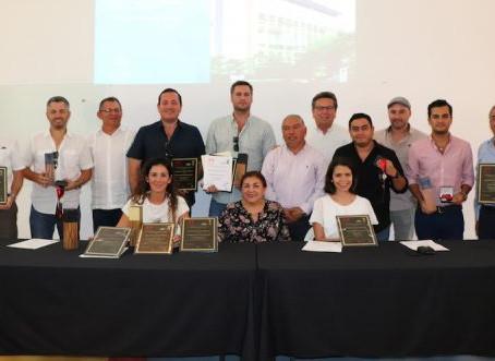 REPORTEROS HOY: Yucatecos arrasan en XV Bienal Nacional de Arquitectura