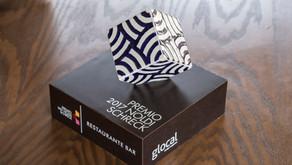 Premio Noldi Shreck 2017 - Restaurantes