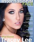 Tracey Lee magazine