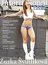Tammy Caison magazne