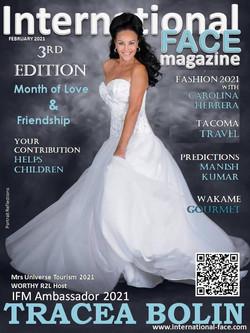 Tracea Bolin magazine III