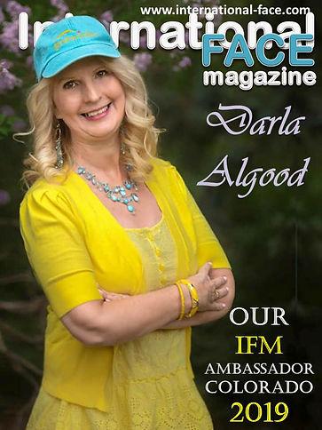 new tips IFM 2019 ambassadors DarlaA cop