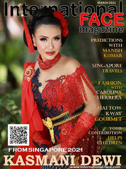 Kasmani Dewi magazine