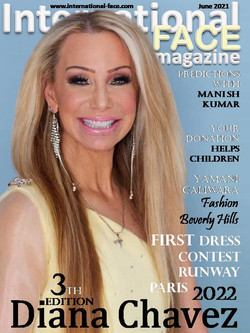 Diana Chavez magazine III